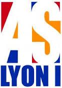 Logo AS LYON 1